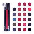 Набор карандашей NYX waterproof longlasting eye lip liner pencil, фото 3