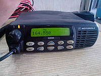 Motorola GM360 VHF, рация, радиостанция автомобильная, б/у