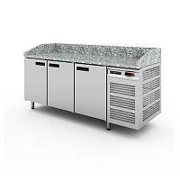 Холодильный стол для пиццы ME NRACAD