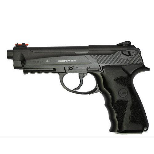 Пистолет Borner Sport 306m (Crosman C-31)