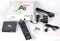 Медиаплеер Openbox A6 IPTV