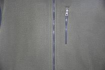 Жилет флис двусторонний для охоты и рыбалки L, фото 3