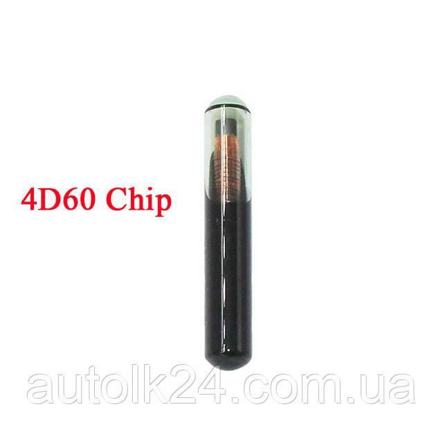 Чип Транспондер для Ford 4D ID60 4D60 TPX2 TP06