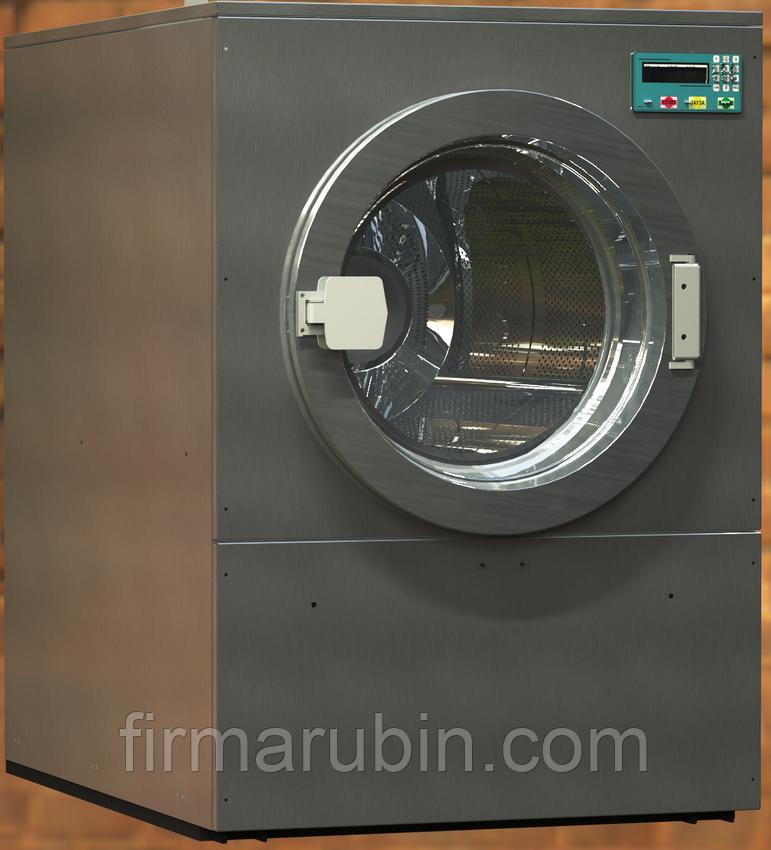 Промышленная стиральная машина RUBIN СО164, загрузка до 17 кг