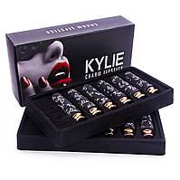 Набор матовых помад Kylie Charm Lipstick