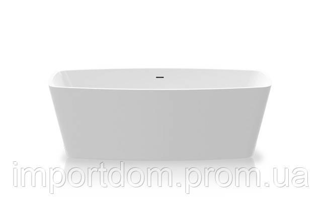 Ванна акриловая Knief Cube Xs 1550x80