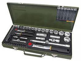 Набор инструмента PROXXON 56-piece set 23040