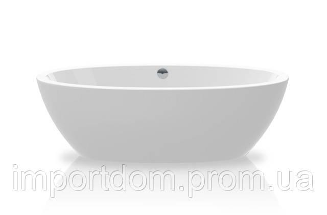 Ванна акриловая Knief Loom Xs 170x85