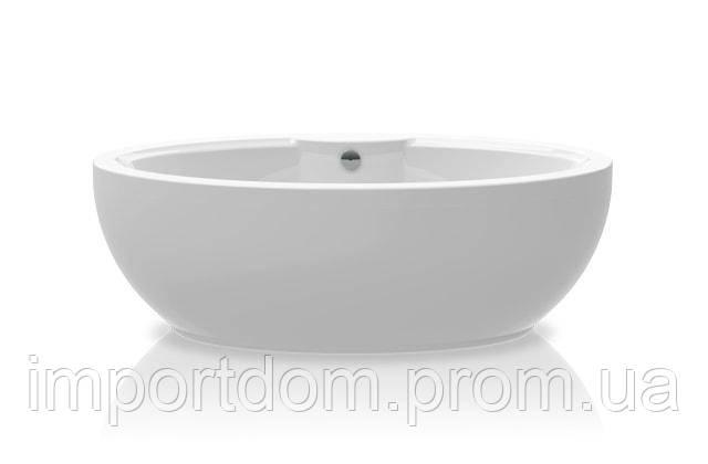 Ванна акриловая Knief Oval 180x95