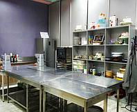 Аренда кухни-студии