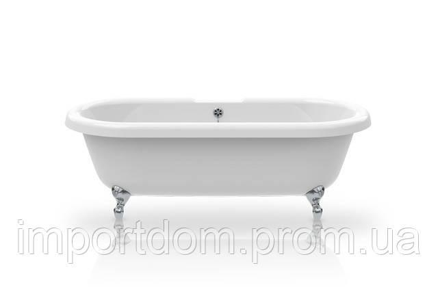 Ванна акриловая Knief Edwardian 170х75