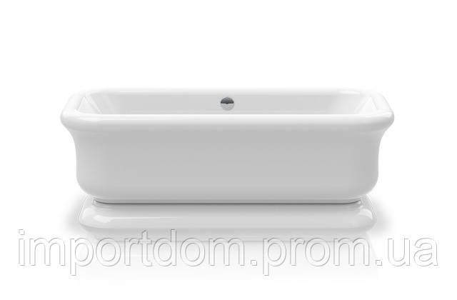 Ванна акриловая Knief Retro 180x85