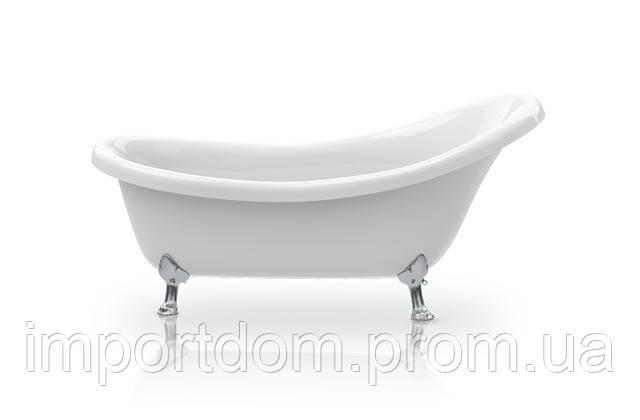 Ванна акриловая Knief Victorian 175x83