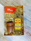 Подарок мужской - набор - комплимент Медовуха от UkrainianBox, фото 2