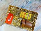 Подарок мужской - набор - комплимент Медовуха от UkrainianBox, фото 4
