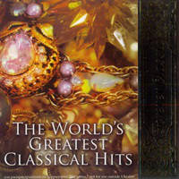 CD-диск Forever Classic - The world's Greatest Classical Hits