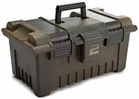 Ящик Plano большой,для принадлежностей, камуфляж