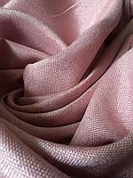Портьерная ткань мешковина