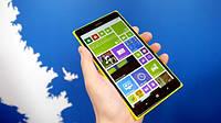 Защитная пленка для Nokia Lumia 1520 - Celebrity Premium (clear), глянцевая