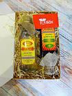 Подарочный набор - Национальный комплимент Медовый от UkrainianBox, фото 4