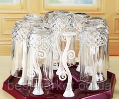Підставка для 9 Склянок і Чашок Kaiwen Cup Holder
