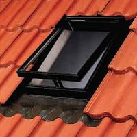 Выход на крышу для нежилых помещений VLT 1000 Velux 85x85