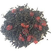 Китайский чай 100 г Вишнёвый пуэр