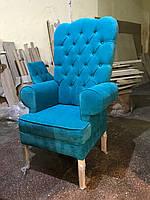 Кресло для педикюра -Милан-