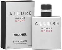 Chanel Allure homme Sport EDT 100 ml