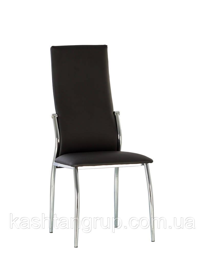 Обеденный стул Martin chrome (WF)