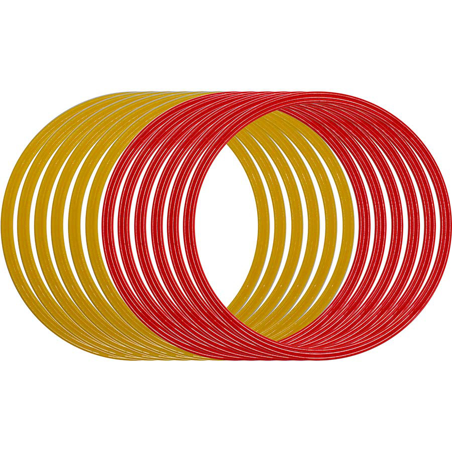 Кільця для координації SWIFT Coordination ring, d 50 см (12 шт)