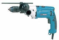 HP2071 MAKITA Ударная дрель двухскоростная