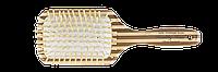 Щетка массажная бамбуковая Olivia Garden Healthy Hair Large Paddle Ionic Massage, OGBHH4