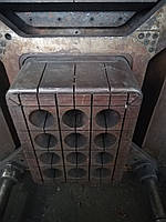 Пресс-форма для ящика под стеклянную бутылку