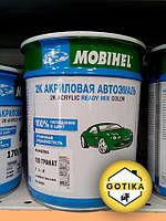 MOBIHEL 2K акриловая автоэмаль двухкомпонентная 1Л