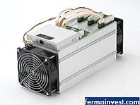 Asic ANTMINER V9 4TH/S - Асики из Китая под заказ. Супер Цена