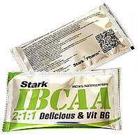 BCAA Stark IBCAA 2-1-1 - Stark Pharm (6,25 гр) грейпфрут