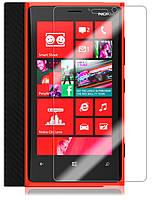 Защитная пленка для Nokia Lumia 720 - Celebrity Premium (clear), глянцевая