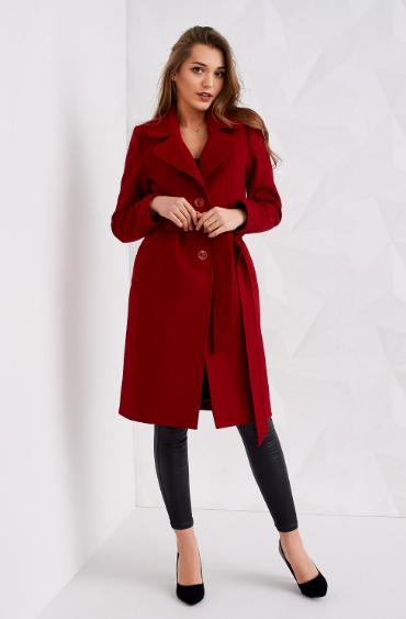"""Женское пальто """"Валерия"""""""