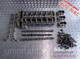 BMW E90 E92 3.0 335 и F10 535 F30 ГОЛОВКА N55B30A