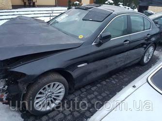 BMW F10 535i xi 4x4 306KM 2013г ПОКОЯ HEAD UP