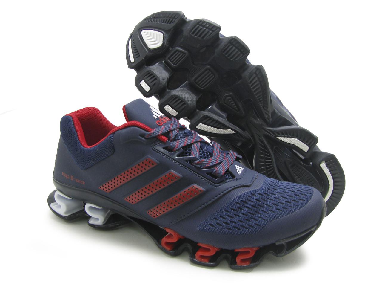 Кроссовки мужские Adidas (копия) Adidas (копия) Mega Bounce