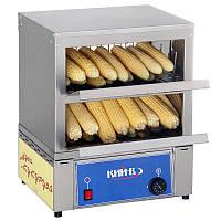 Аппарат для  кукурузы - паровой  КИЙ-В АК (Кукурузоварка КВ-1)