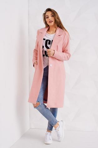 """Женское пальто """"Валерия"""" , фото 2"""