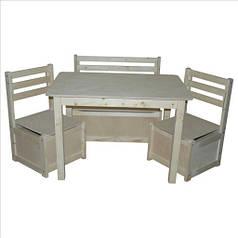 Детский комплект мебели JUNIOR