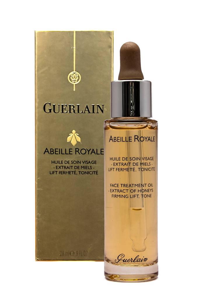 "Масло для лица  Guerlain ""Abeille Royale Face Treatment Oil"", 28 ml"