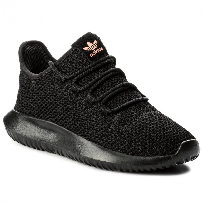 Женские Adidas Tubular Shadow Knit (black)