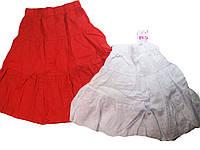 Юбка для девочек, размеры 4,6,10 лет, F&D, арт. 9040, фото 1