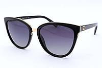 Солнцезащитные поляризационные очки Chanel, реплика, 751658