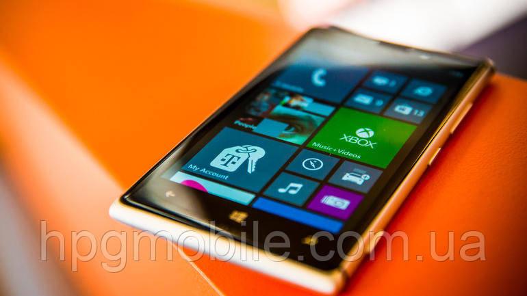 Защитная пленка для Nokia Lumia 925 - Celebrity Premium (clear), глянцевая